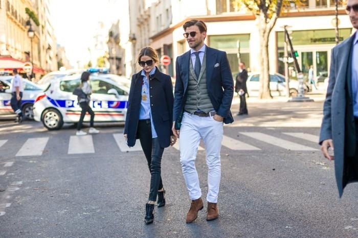 tenue-simple-femme-idee-de-tenue-femme-bien-habillée-photo
