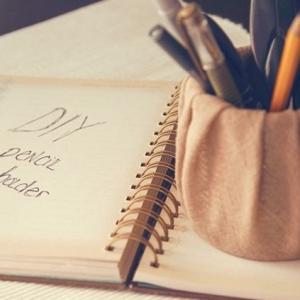 Fabriquer un pot à crayon - 71 tutoriels et idées à ne pas manquer