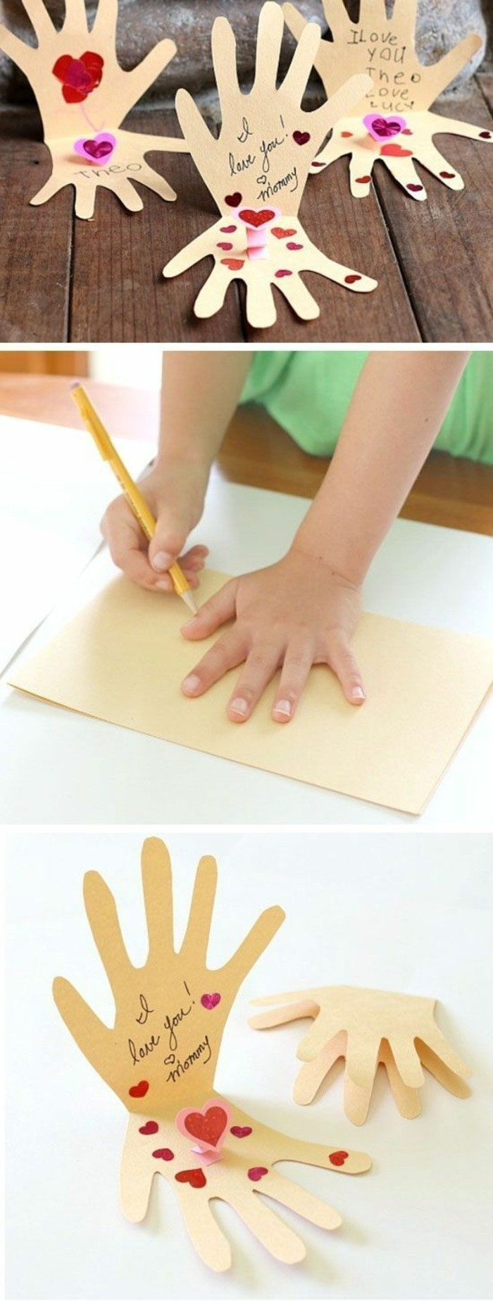 Activité Manuelle Avec Du Papier Peint ▷1001+ idées créatives d'activité manuelle pour maternelle
