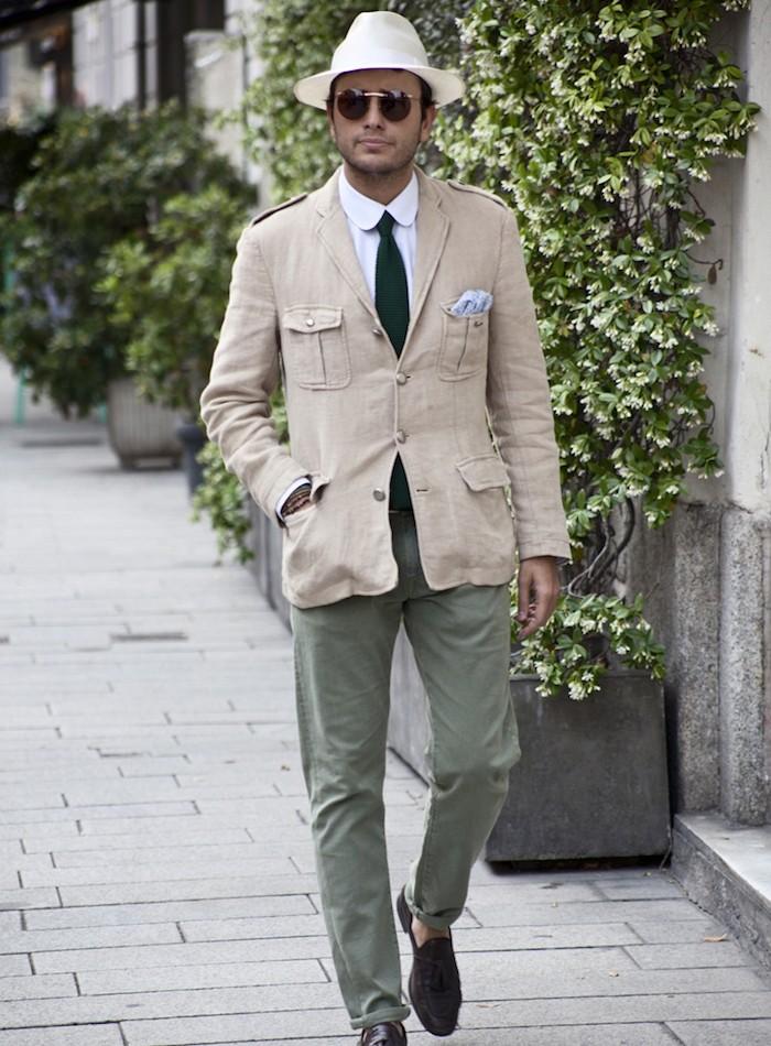 veste en lin homme beige adulte blazer en lin walker beige pour homme beige vente veste veste en lin. Black Bedroom Furniture Sets. Home Design Ideas