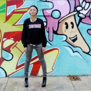 La tenue swag pour femme - idées chic et casual