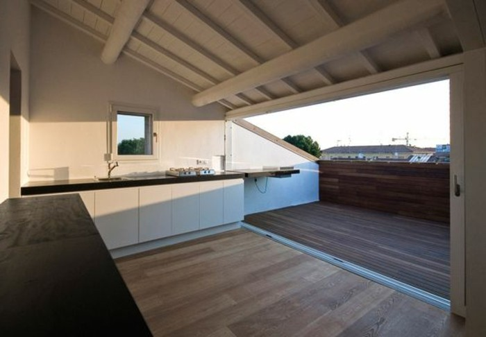 Conseils Et Modles Pour Amnager Une Terrasse Tropzienne