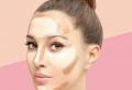 Réussir son maquillage nude – conseils beauté en 67 photos et tutoriels