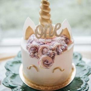 Le gâteau licorne magique - trouvez les meilleures idées pour l'anniversaire de votre enfant