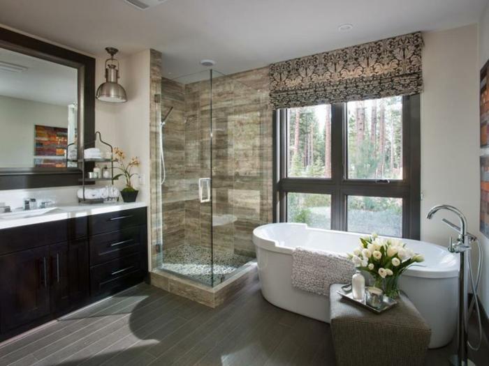 Meuble salle de bain design salle de bain contemporaine