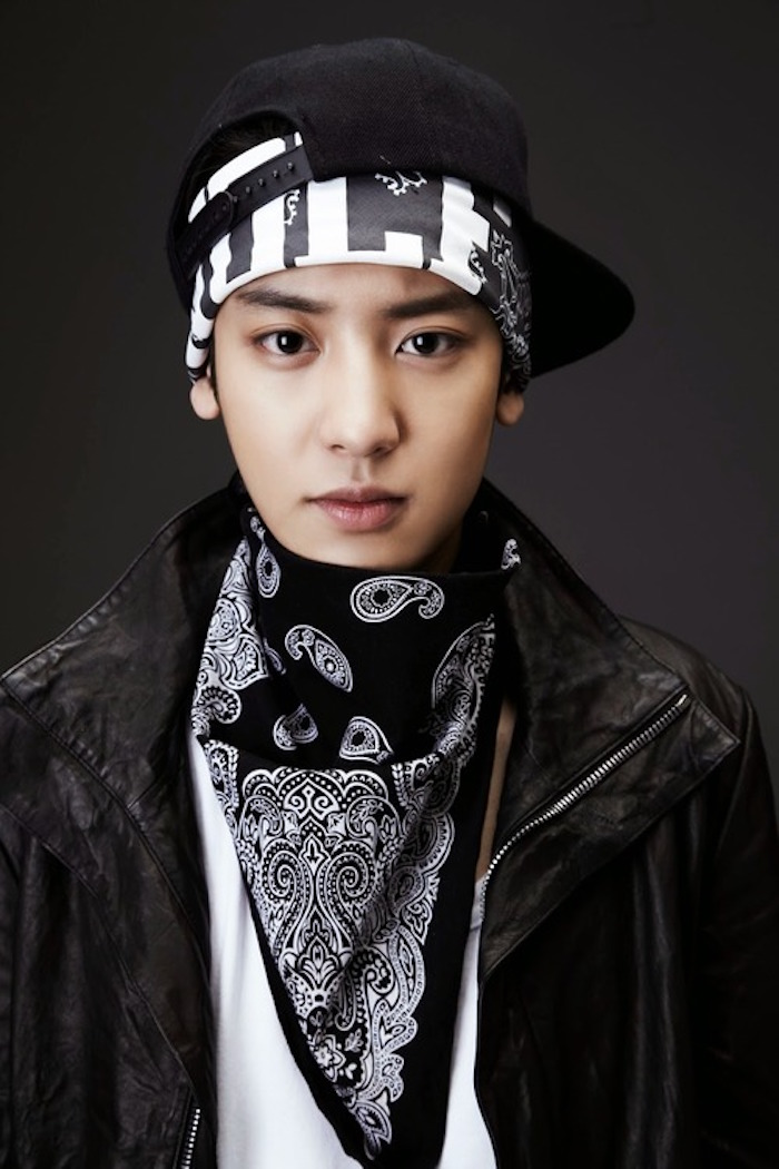 bandana tete de mort noir style hiphop bad boy