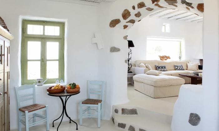 Adopter la décoration grecque dans votre domicile pour en créer un ...