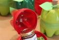 Le bricolage avec des bouteilles en plastique – utile et amusant