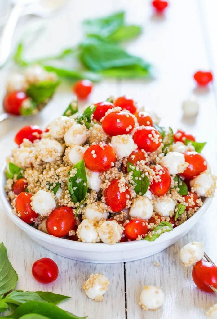 Salades composées originales; salade originale