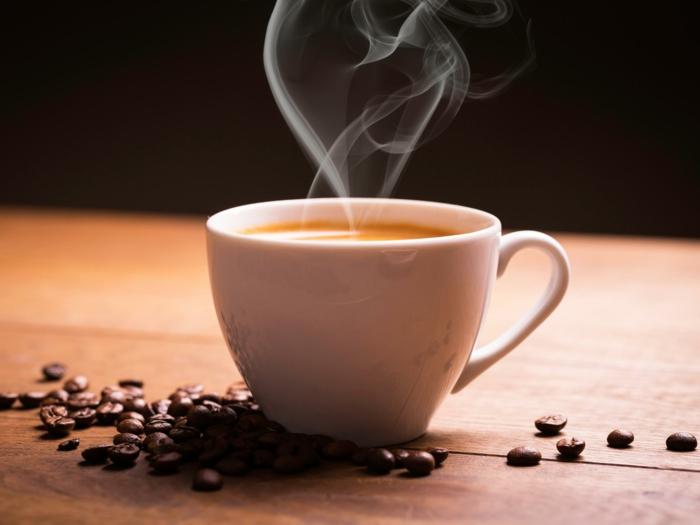 café, coupe faim naturel, caféine, propriétés antioxysant, solution minceur, comment perdre du poids, boisson tonifiante
