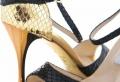 Chaussures de danse – 80 modèles confortables et attractifs