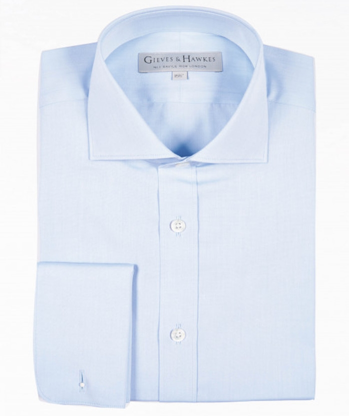 chemises hommes gieves hawkes pour homme habillée chemise homme luxe