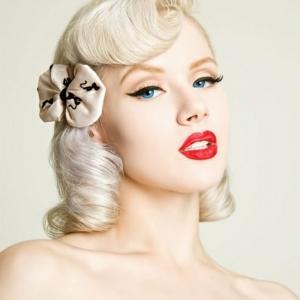La coiffure vintage - photos et tutos inspirants pour adopter le style rétro chic