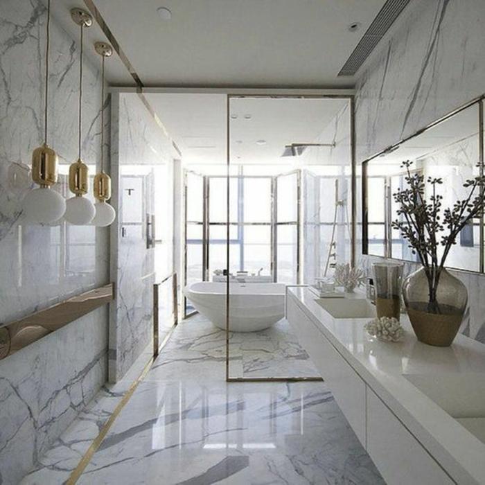 Photos salle de bain idées salle de bain appartement