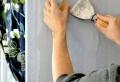 Papier peint et stickers muraux personnalis pour bien habiller les murs - Comment decoller du papier peint ...