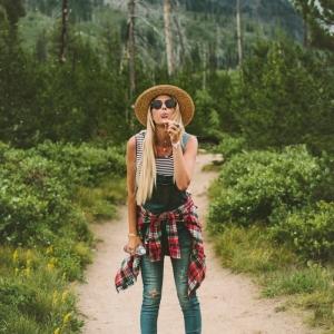 Plein d'idées fantastiques comment porter une salopette au printemps-été 2017