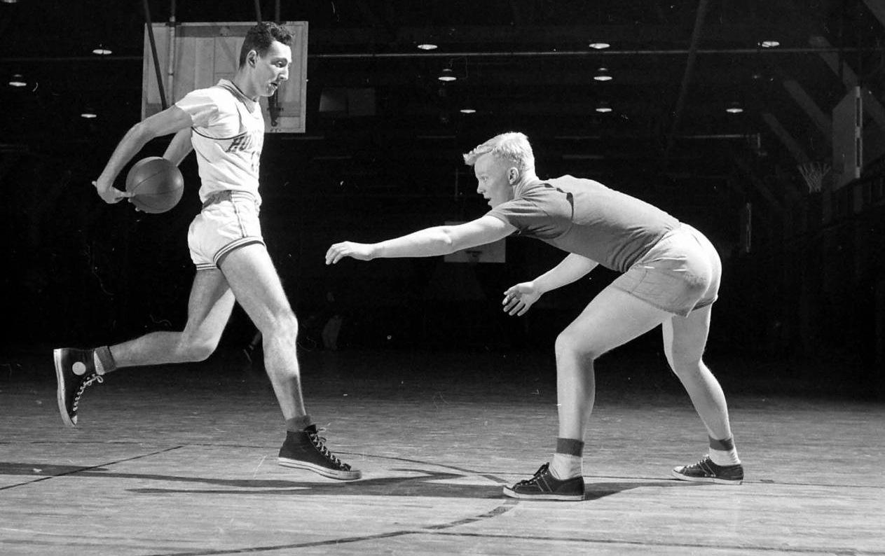 basket converse all star année 30