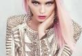 Les cheveux rose foncé ou pastel – une tendance flashy en 81 photos