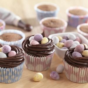 Dessert de Pâques - plusieurs recettes et idées pour surprendre ses convives