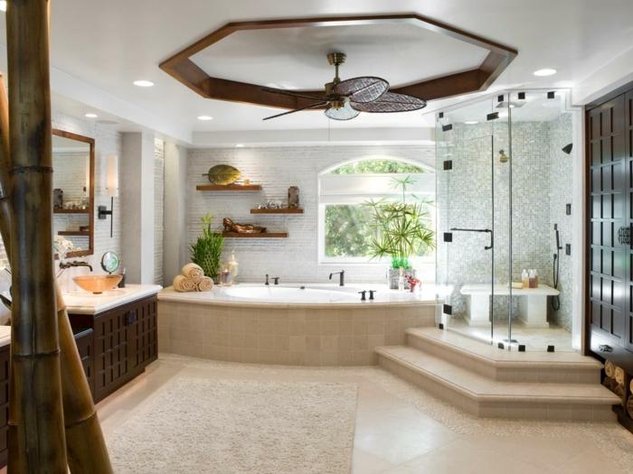 Aménagement salle de bain modèle de salle de bain aménagement