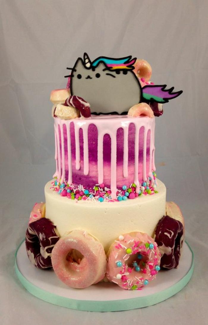 déco anniversaire fete d anniversaire gâteaux d anniversaire