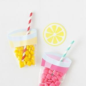Petit cadeau invité anniversaire - les meilleures idées pour rendre heureux vos invités