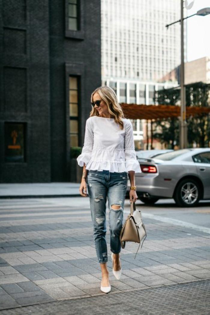 Model veste classique femme moderne cool idee