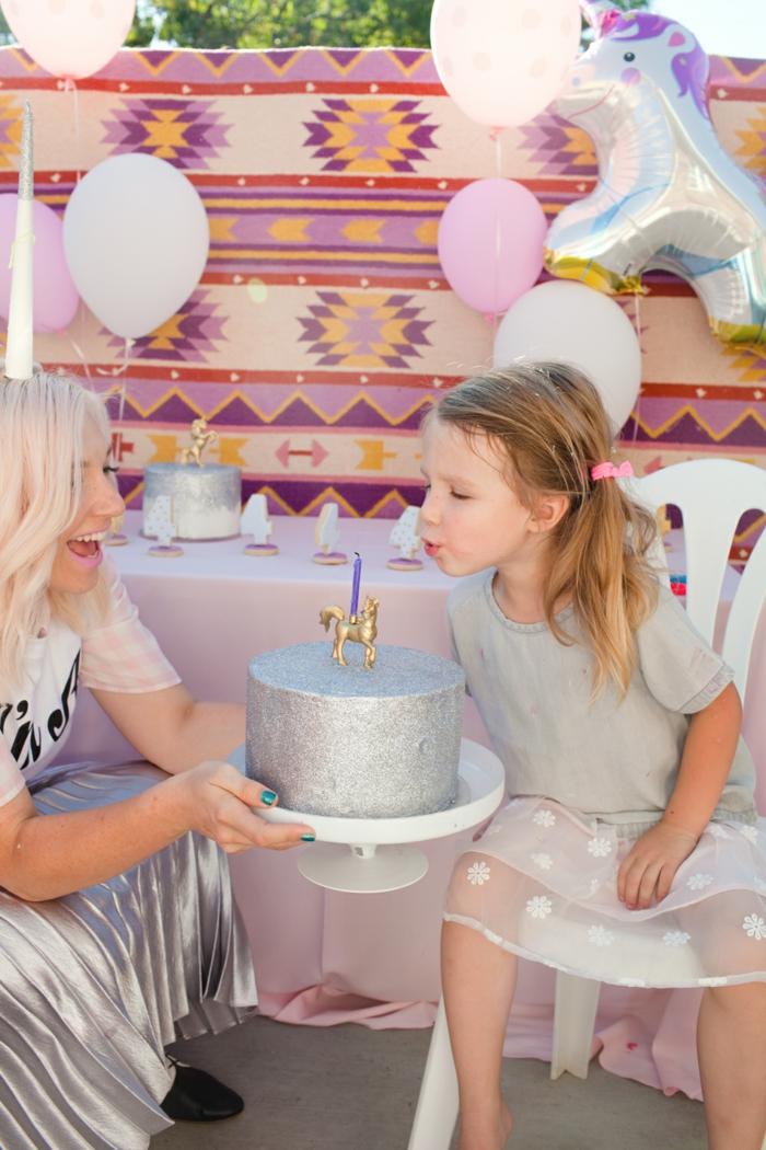 decoration anniversaire fille gateau anniversaire 2 ans