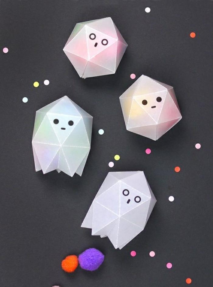 Magnifique idée cadeau invité anniversaire faire soi meme boites pour offrir candy