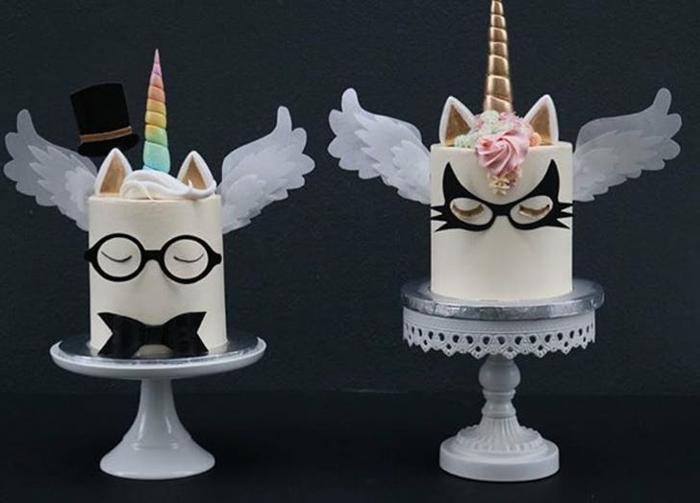 deco anniversaire 10 ans recette gateau anniversaire fille hipster déco