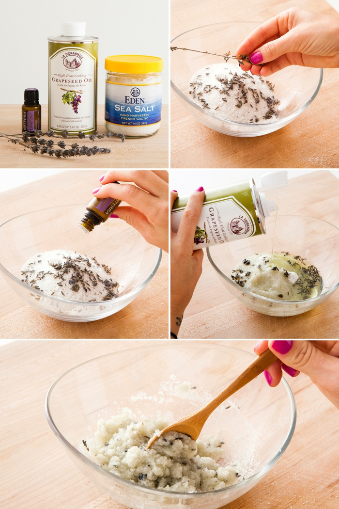 how to use chemical exfoliant
