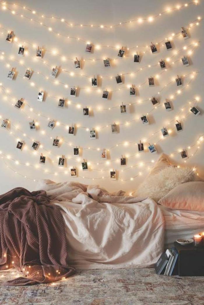▷1001+ Idées Tutoriels Et Idées Pour Votre Diy Déco Chambre