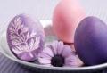 Comment décorer les plus jolis oeufs de Pâques