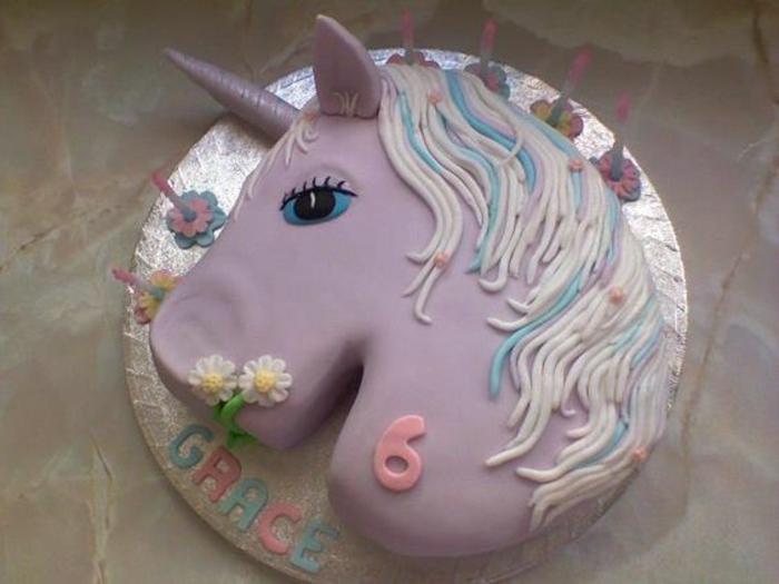 recette gateau anniversaire gateau anniversaire fille