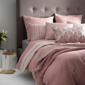 1001 id es pour la d coration d 39 une chambre gris et violet for Chambre violet et gris perle