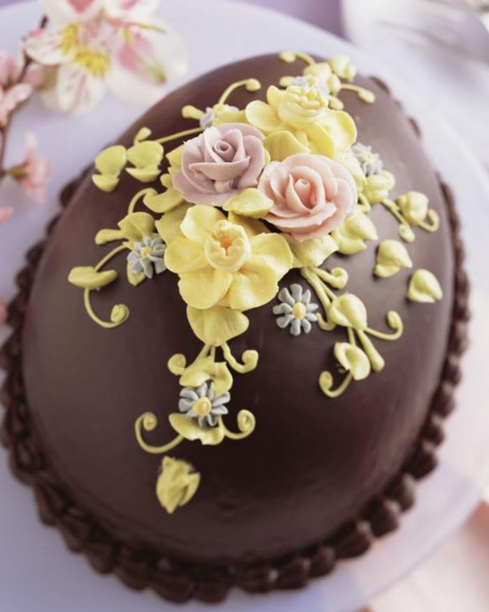 Recette Rainbow Cake Herv Ef Bf Bd Cuisine
