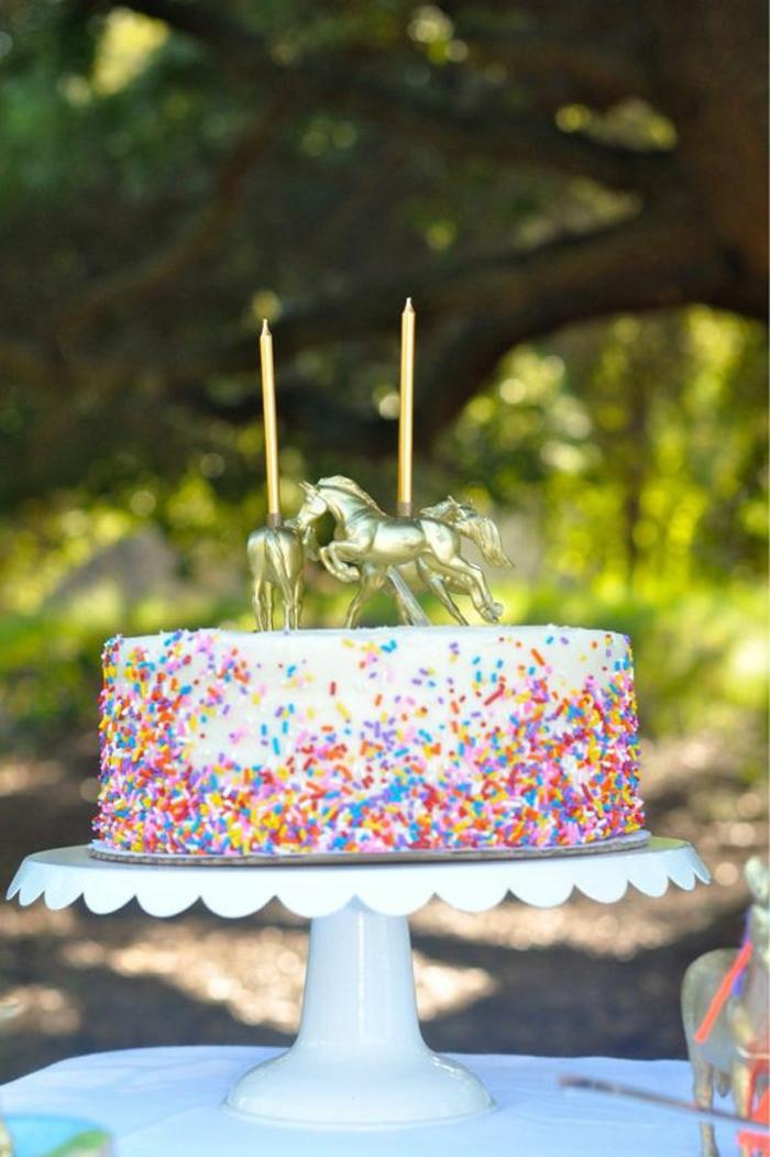 gateau anniversaire facile idee gateau au chocolat anniversaire