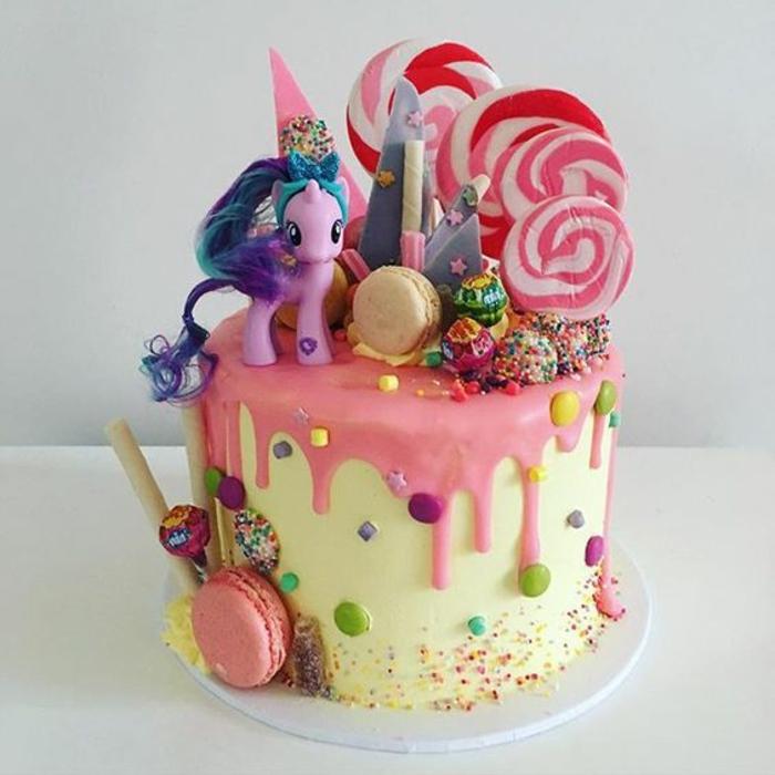 gateau anniversaire chocolat gateaux d anniversaire facile déco