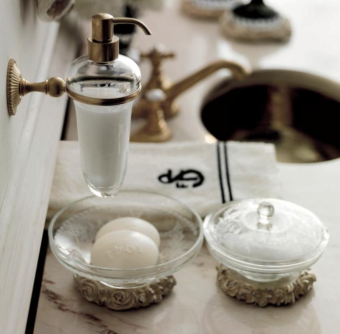 Modele de salle de bain salle de bain beige magnifique décoration