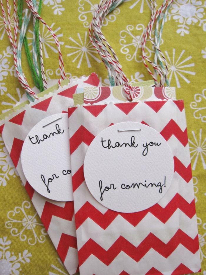 Comment faire cadeaux invités mariage pas cher remercier