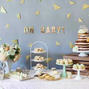 74 idées déco pour organiser une baby shower inoubliable et fêter la magie de la naissance