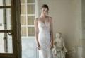 Robe de mariée en dentelle – 91 looks intemporels et romantiques dans l'esprit des grandes tendances.