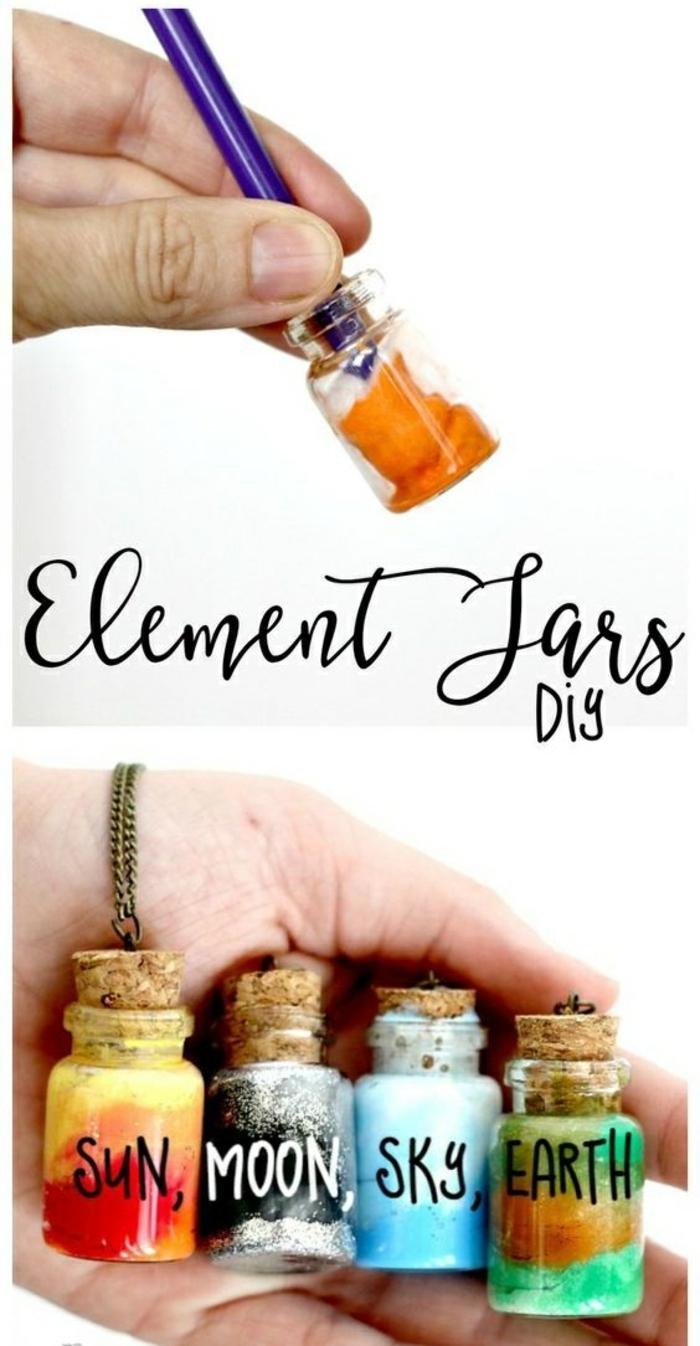 Cadeaux invités anniversaire idée offrir petit cadeau à vos invités element jars