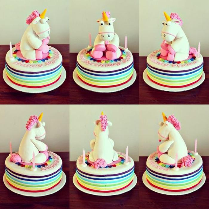 recette gateau d anniversaire gateau d anniversaire original mignon