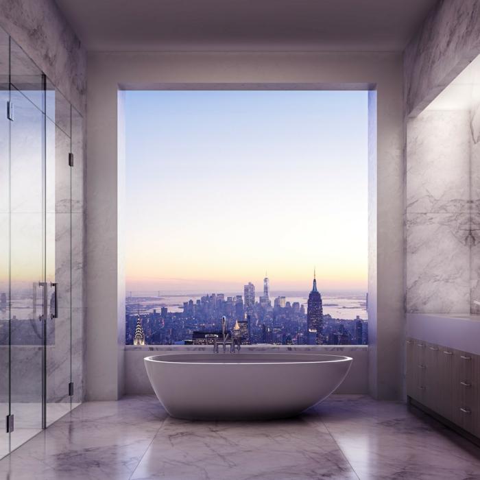 Amenagement salle de bain modele de salle de bain