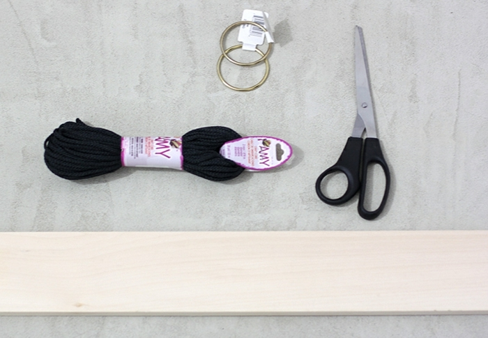 1001 id es tutoriels et id es pour votre diy d co chambre - Etagere en bois a faire soi meme ...