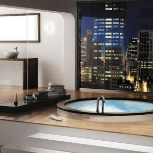 Agencement salle de bain - 50 options pour choisir la meilleure