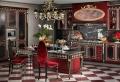 Magnifiez votre intérieur avec une déco baroque – plusieurs conseils et photos impressionnantes
