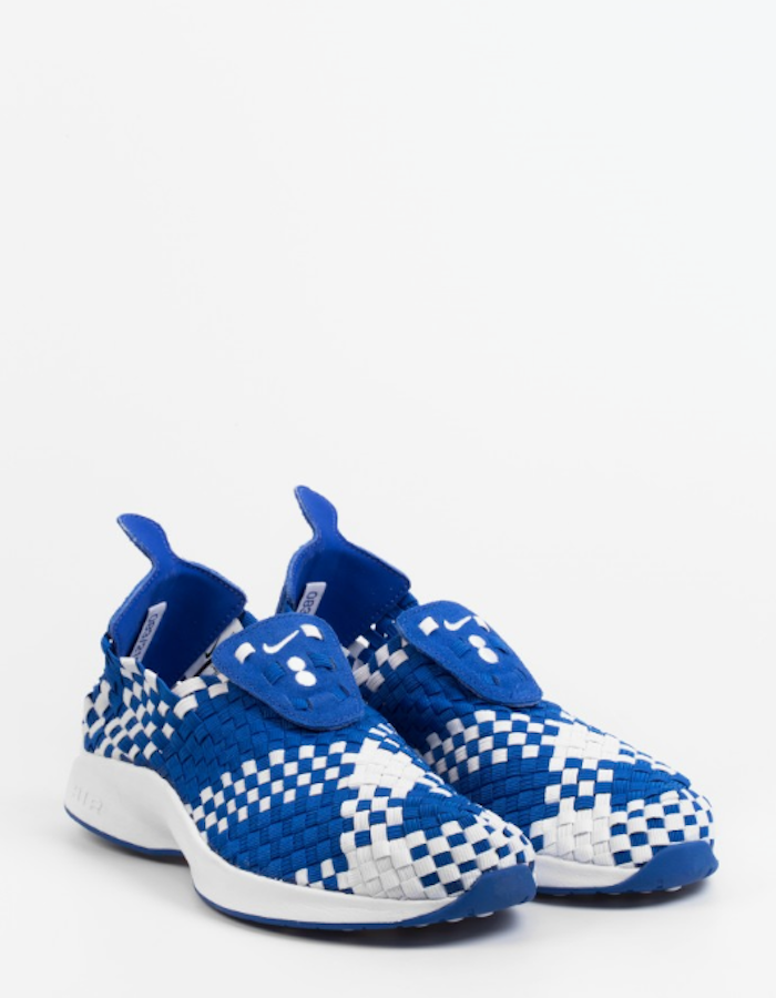 nike colette paris collaboration sneakers collector air woven the beach 20
