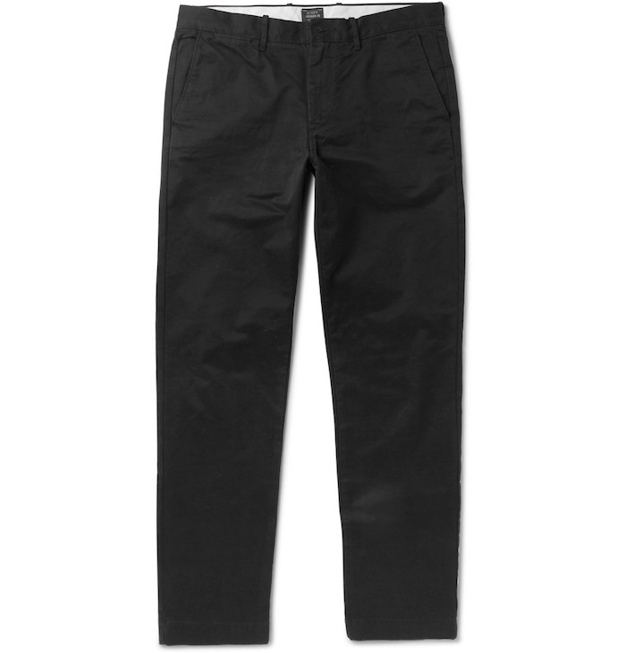 Chino homme 770 Broken In J Crew vetements basics